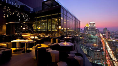 World's best nightlife cities | CNN Travel