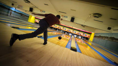 America's best old-fashioned bowling alleys | CNN Travel