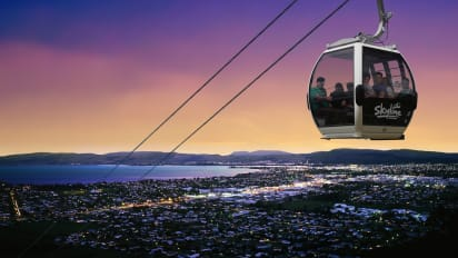 10 of the world's best cable car rides | CNN Travel