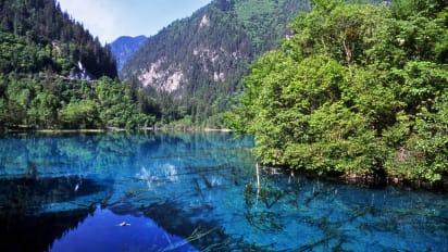Natural wonders bucket list: 50 awe-inspiring sights | CNN Travel
