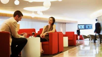 Qantas To Enforce Lounge Dress Code Cnn Travel