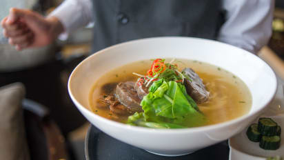 Taipei's best beef noodles: 8 places to go | CNN Travel