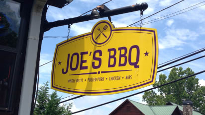 America S Best Bbq States And Restaurants Cnn Travel