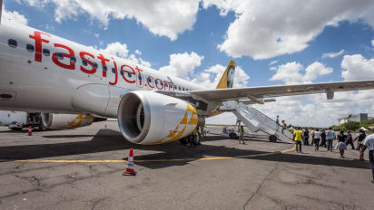 10 budget airlines changing Africa's skies | CNN Travel