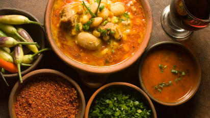 10 Foods To Eat In Argentina Cnn Travel