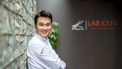 Chef Edward Kwons Quest To Globalize Korean Food Cnn Travel