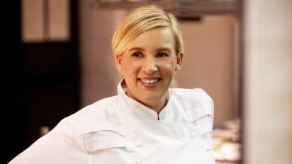 Helene Darroze World S Best Female Chef Focus On Produce Cnn Travel