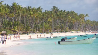 Tripadvisor S 10 Most Incredible Places In The Dominican Republic