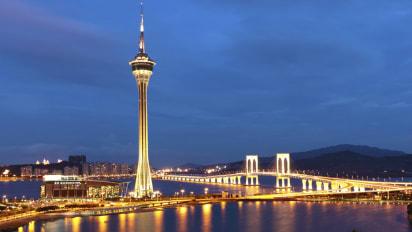 Visiting Macau? Insiders share their tips | CNN Travel