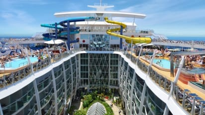 8 of the best new cruise ships for 2016 | CNN Travel