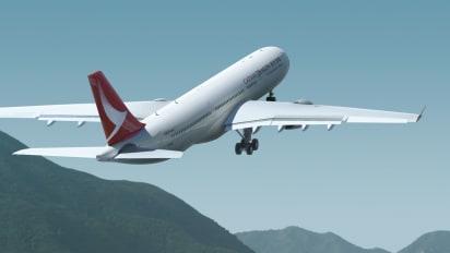 819dc830858a Cathay Pacific rebrands Dragonair as Cathay Dragon