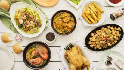 Manila food: 6 dishes every visitor should try | CNN Travel