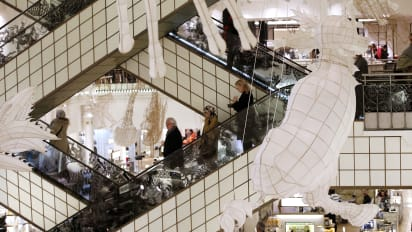 15f9148ad Best classic department stores around the world | CNN Travel