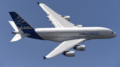 How Airbus brings the A380 parts together   CNN Travel