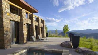 Most amazing hotel pools across America | CNN Travel