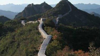 04 China Great Wall Repair Cement
