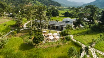 Best boutique hotels in Nepal and the Himalayas   CNN Travel