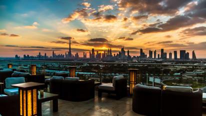 Dubai S 7 Best Restaurants Cnn Travel