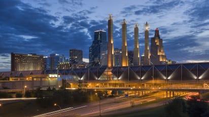 St Louis And Kansas City Bounce Back Cnn Travel