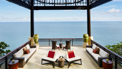 Christmas Vacation In Mexico.Luxury Vacations In Mexico 7 Destinations And Where To Stay