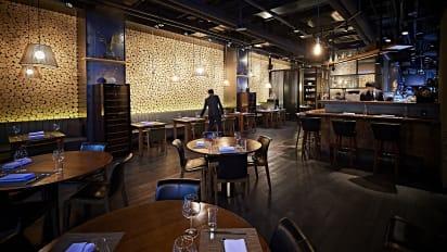 Asia 50 Best Restaurants 2017 15 Mingles Interior2