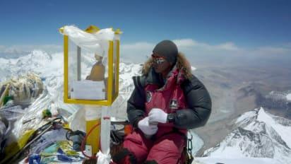 10 Sherpa facts   CNN Travel
