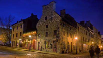 Growing Up In Bad Neighborhood Does >> Montreal S Most Interesting Neighborhoods Cnn Travel
