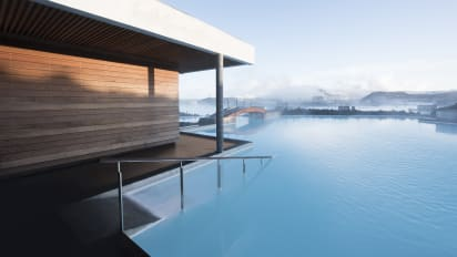 at iceland s blue lagoon moss hotel sets new luxury standard cnn