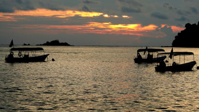 10 best islands for a Malaysia holiday   CNN Travel