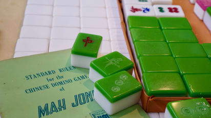 Hong Kong mahjong: How the game is changing | CNN Travel
