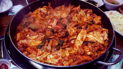 South Korea S Most Delicious Dishes 10 You Can T Miss Cnn Travel