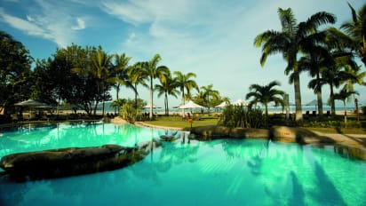 Malaysia 9 Best Luxury Resorts Cnn Travel