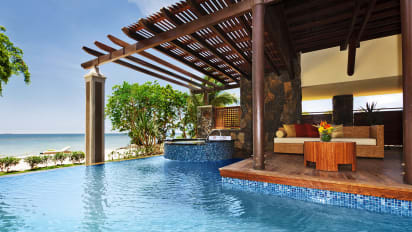Best Hotels And Resorts In Mauritius For Your Next Vacation Cnn Travel