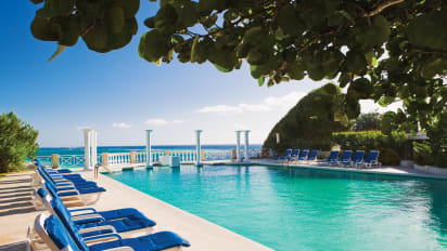 All Inclusive Resorts Crane Pool