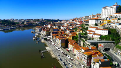 Porto vs  Lisbon: 8 reasons Porto is cooler   CNN Travel