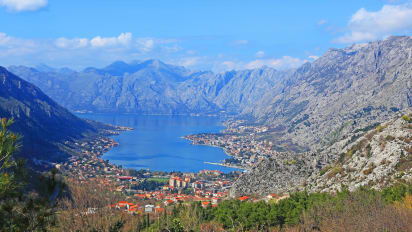 Montenegro: 20 best things to see and do | CNN Travel