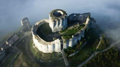 abandoned castles around the world cnn travel