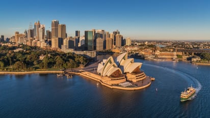 267df921ab5e4 Sydney Opera House  History and things to do