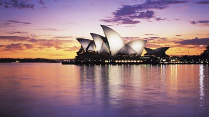 Australia S Best Places To Visit Cnn Travel