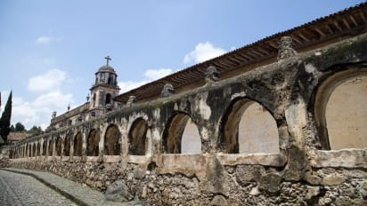 10 most beautiful small towns in Mexico | CNN Travel