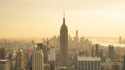 Empire State Building Tips Secret