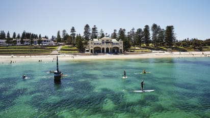 9 best things to do in Perth | CNN Travel