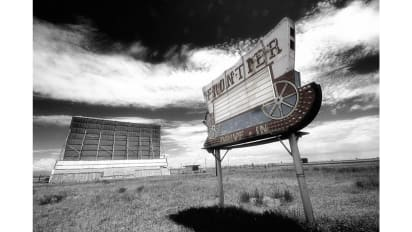 Abandoned Drive In Movie Theaters Across America Cnn Travel