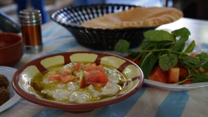 Jordan Food And Drink 10 Things You Must Try There Cnn Travel