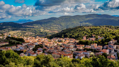 Ollolai Italy Is Selling Homes For Just 1 Cnn Travel