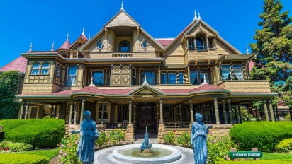 Winchester Mystery House: Dare you uncover its secrets