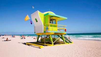 Miami Beach Weekend Your Perfect Mix