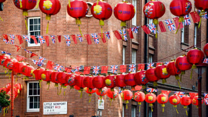 Outstanding London Chinatown Recommended Restaurants And What To Eat Download Free Architecture Designs Photstoregrimeyleaguecom