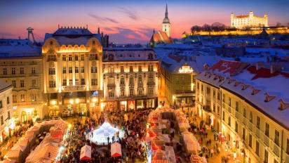 Going to Slovakia  11 of the best places to visit  d873cacf133