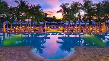 Miami S Best Hotels According To Lti Cnn Travel